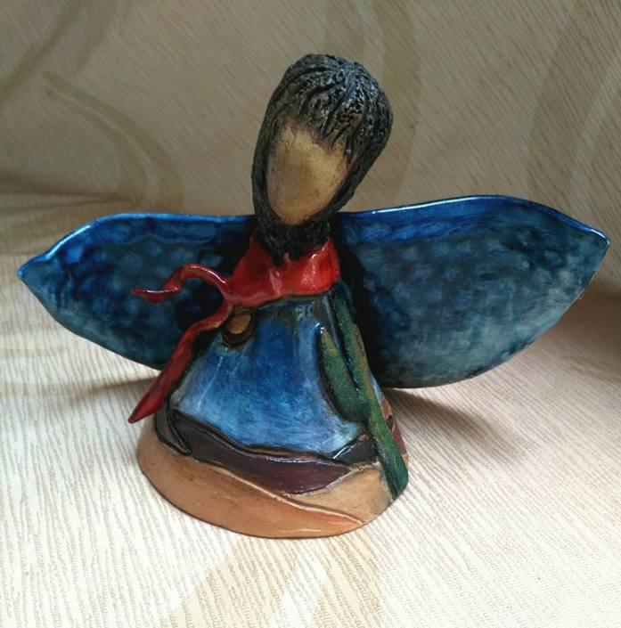 Angel Figures 4